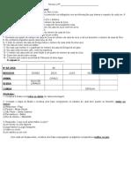Atividades Classes de Palavras.doc