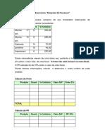 Exercícios Empresa Só Sucesso Para Download