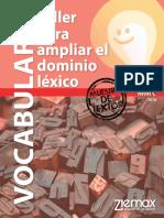 Abstract Vocabulario C