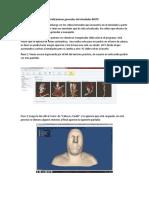 Indicaciones generales simulador