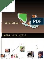 Life Cycle untuk ngajar .ppt