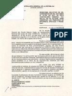 Contraloría desestima reconsiderar dictamen contra Codelco por millonarias indemnizaciones