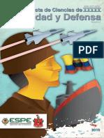 Moncayo, Paco. Seguridad y Defensa en América Del Sur