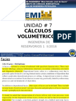 077. Cálculos Volumétricos