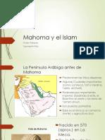Mahoma y El Islam.