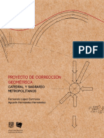Proyecto de Correción Geométrica