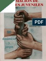 Montenegro Guido - Formacion de Lideres Juveniles
