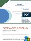 Sistemas de Gobierno Perspectivas-conceptuales