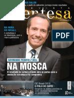 Revista ClienteSA - edição 95 - Julho 10