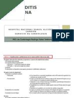 Endocarditis Bacteriana.pptx