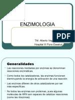 Clase 2 Enzimologia