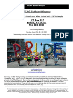 PFLAG June Newsletter 2017