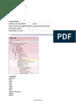 SAP Archiving Important Programs