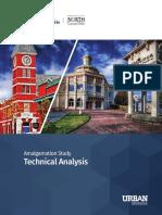 Amalgamation Study Technical Analysis