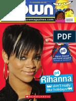 Crown magazine 2009-5