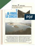 Revista Tráfico - nº 10 - Abril de 1986. Reportaje Kilómetro y kilómetro