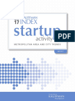 2017 Kauffman Index of Startup Activity