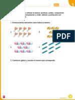 FichaRefuerzoMatematica1U1