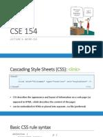 HTML-CSS BASICS 2