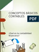 Conceptos Generales de Contabilidad