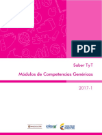 Guia de Orientacion Modulos de Competencias Genericas Saber Tyt-2017-1 (1)