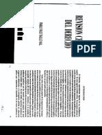 Ruiz Tagle Revision Critica Del Derecho Cap 1-2-1990