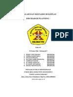 1. MAKALAH Discharge Planning