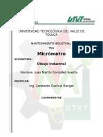 Practica de Micro Metro