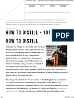 How to Distill - 101 – Copper Moonshine Still Kits - Clawhammer Supply.pdf