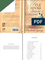 Una Esposa Conforme al Corazon de Dios, Elizabeth George