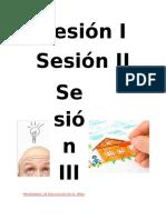 Sesión I.docx