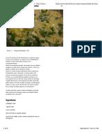 Salada Maionese Gaucha