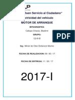 Informe. N° 05