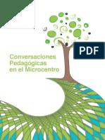 Conversaciones Pedagógicas Microcentro Prop Intele