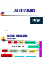 NILAI STRATEGIS