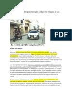 Cuba Partido Del Proletariado Abre Los Brazos a Los Patrones