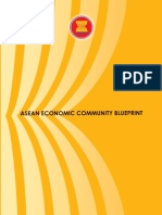 Economic Blueprint