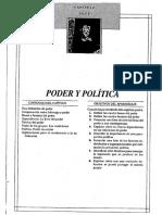 Capitulo 12 Poder y Politica 133314