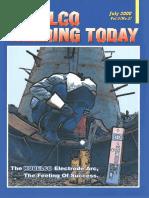 Kobelco Welding Today2000-03