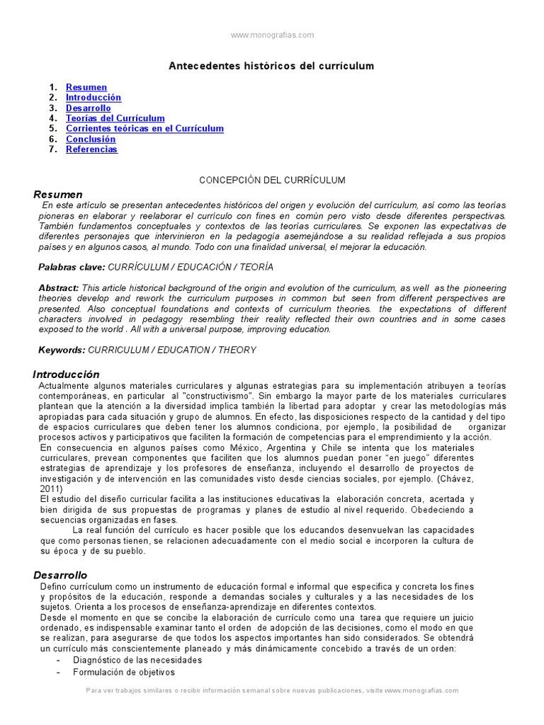 Lujo Currículum Para Puestos Ejecutivos Composición - Ejemplo De ...