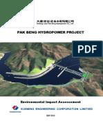 18.Environmental Impact Assessement