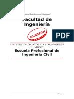EL CAUDAL EN OBRAS HIDRAULICA