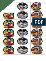 Dragon Ball - Copia