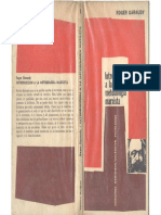 Garaudy, Roger - Introducción a La Metodología Marxista, Ed. Meridiano, 1964