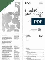 Letra, imagem, sonido. Ciudad Mediatizada. .pdf