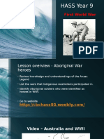 lesson plan 25 may 9