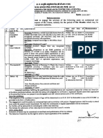 Walk-in-interview for the posts of Senior Consultant(Ay.), SRF(Ay.), Pharmacist and Driver at ALRCA, Chennai