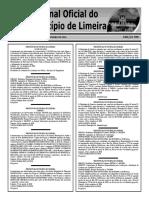 Limeira Sp Jornal da cidade-15-09-10