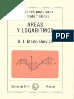 Áreas y logaritmos - A. I. Markushevich.pdf