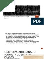 urbanización y pobreza en chile